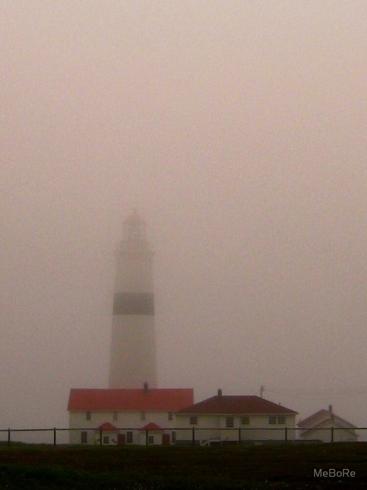 Fog by MeBoRe