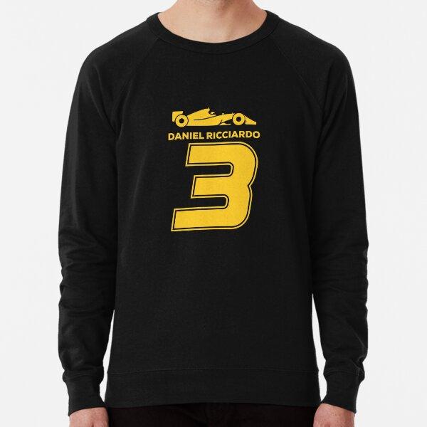 Daniel Ricciardo 2020 Lightweight Sweatshirt