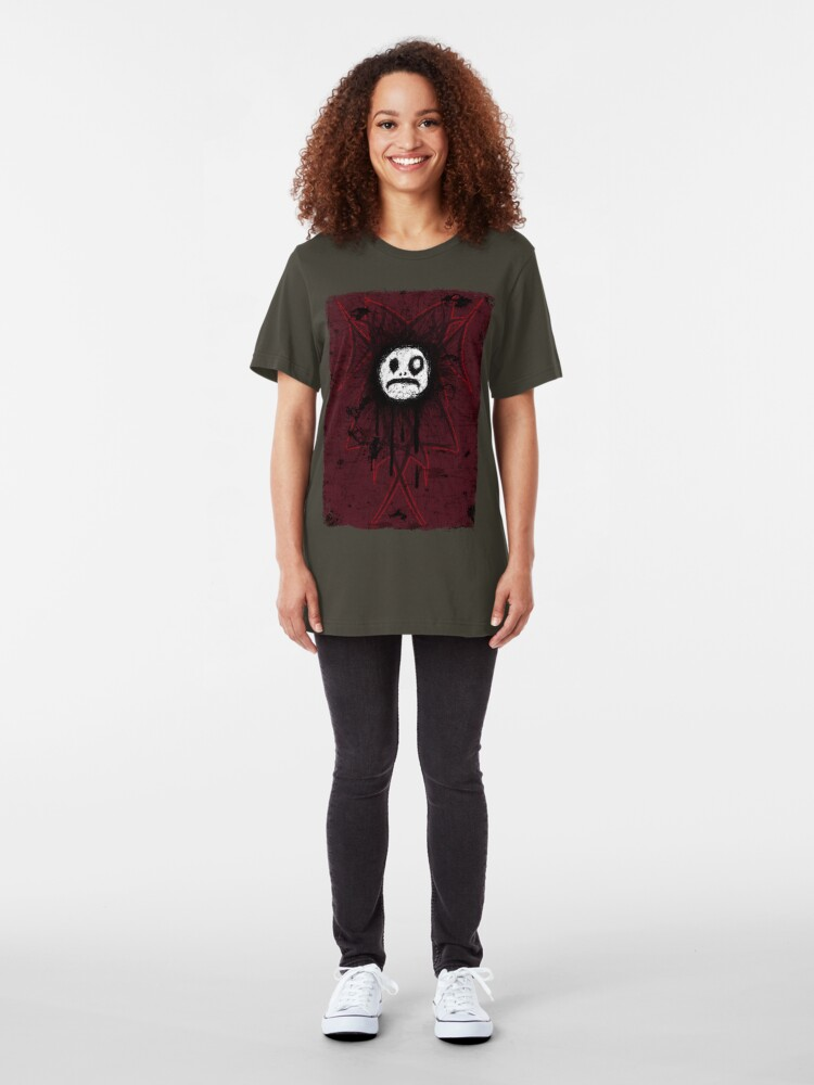 Alternate view of Issues T-shirt Slim Fit T-Shirt