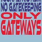 #OurPatriotism: No Gatekeeping Only Gateways by Onjena Yo by Carbon-Fibre Media