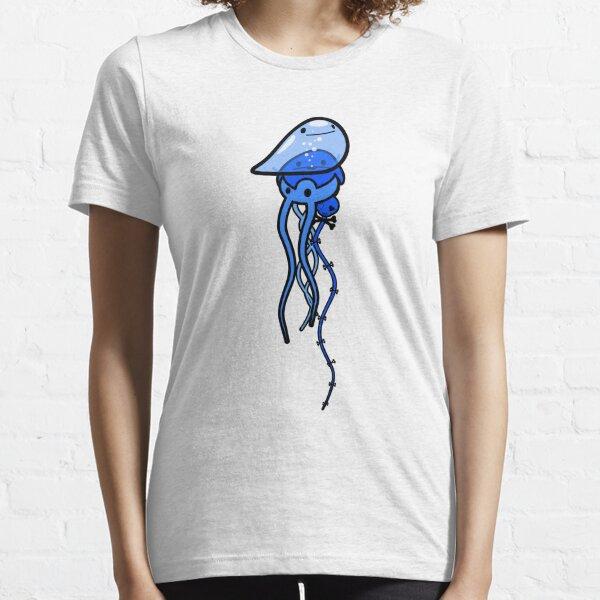 mikoto's Bluebottle Essential T-Shirt