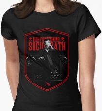 High Functioning Sociopath T-Shirt