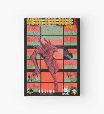 Fake Metal Gear Solid V Graphic Novel cover Hardcover Journal