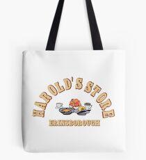 Harold's Store Tote Bag