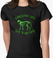 Radioactive Cats T-Shirt