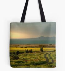 Corio Bay Tote Bag