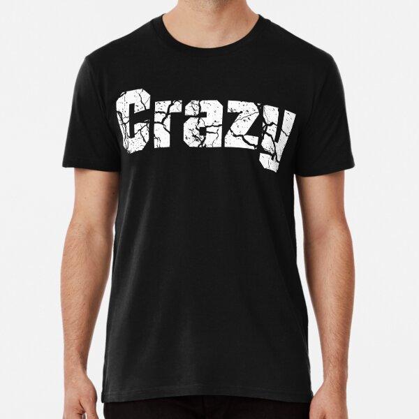 Crazy used look shirt Premium T-Shirt