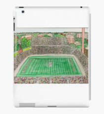 Spartan Stadium iPad Case/Skin