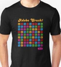 Adobe Crush! T-Shirt