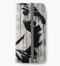 Marilyn Monroe iPhone Wallet/Case/Skin
