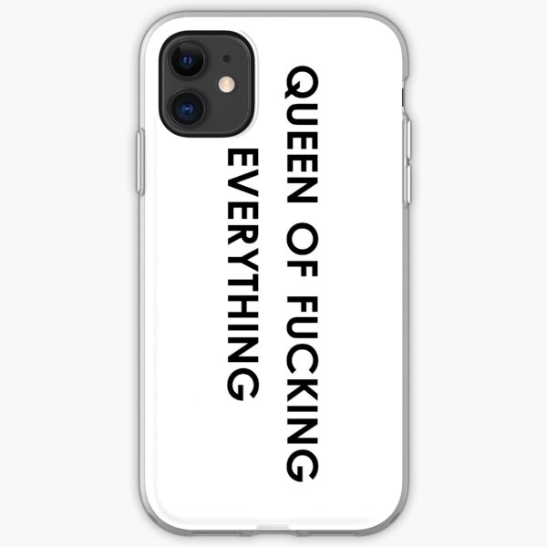 Queen Of Everything Gifts Merchandise Redbubble
