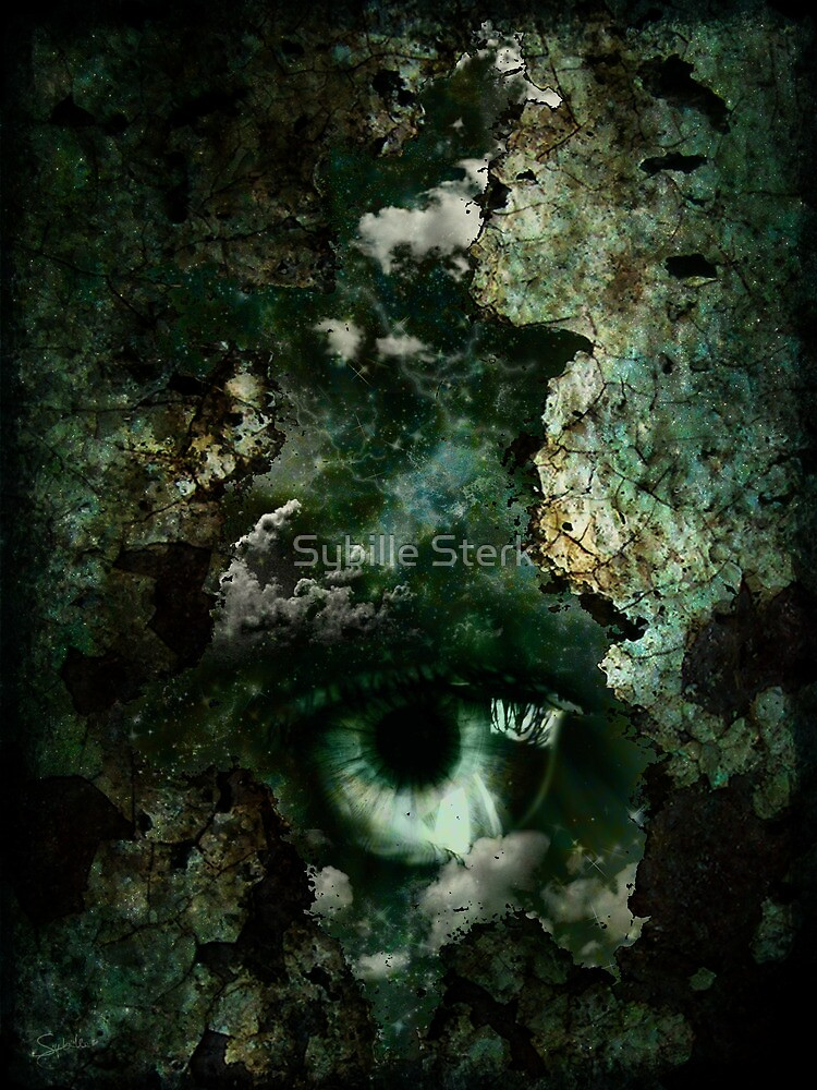 Abyss by Sybille Sterk