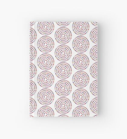 We Are America Multinational Patriot Flag Collective 1.0 Hardcover Journal