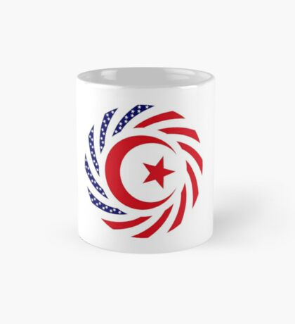 Muslim American Multinational Patriot Flag Series 1.0 Mug