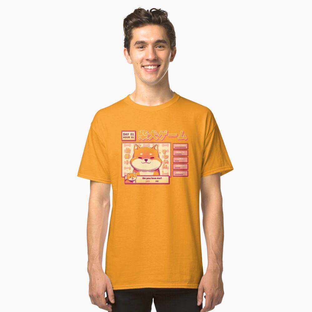 Shiba Novel Classic T-Shirt