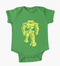 Sheldon Bot Kids Clothes