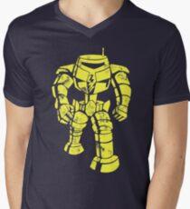 Sheldon Bot Men's V-Neck T-Shirt