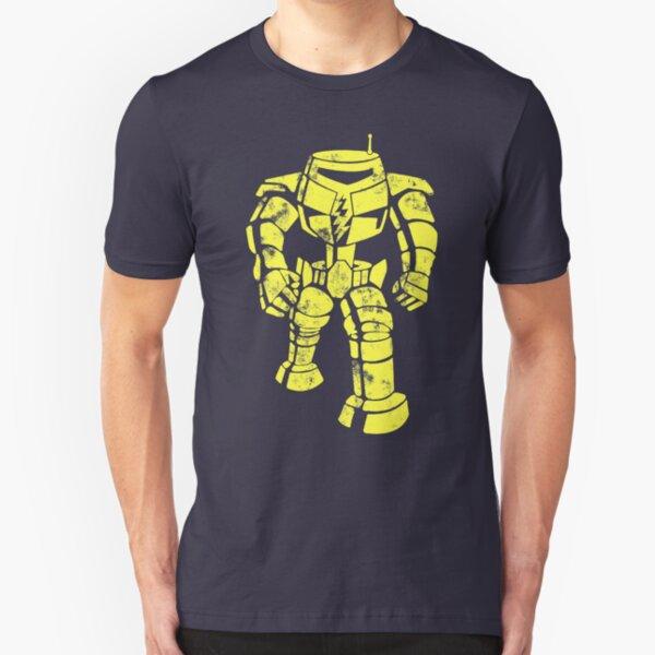 Sheldon Bot Slim Fit T-Shirt