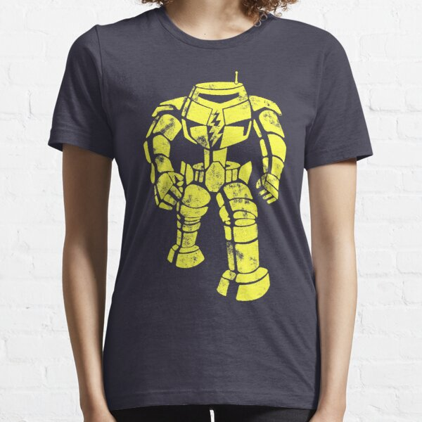 Sheldon Bot T-shirt essentiel