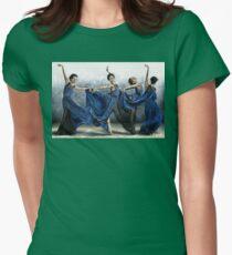 Sequential Dancer T-Shirt