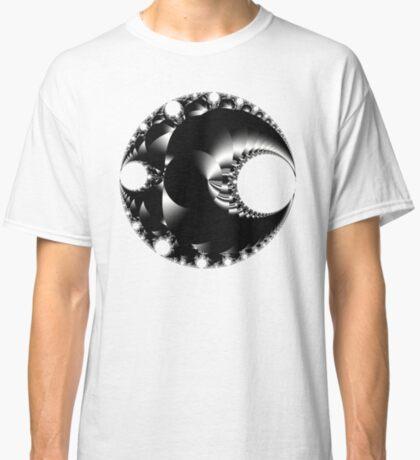 Mandelbrot 20190507-014 Classic T-Shirt