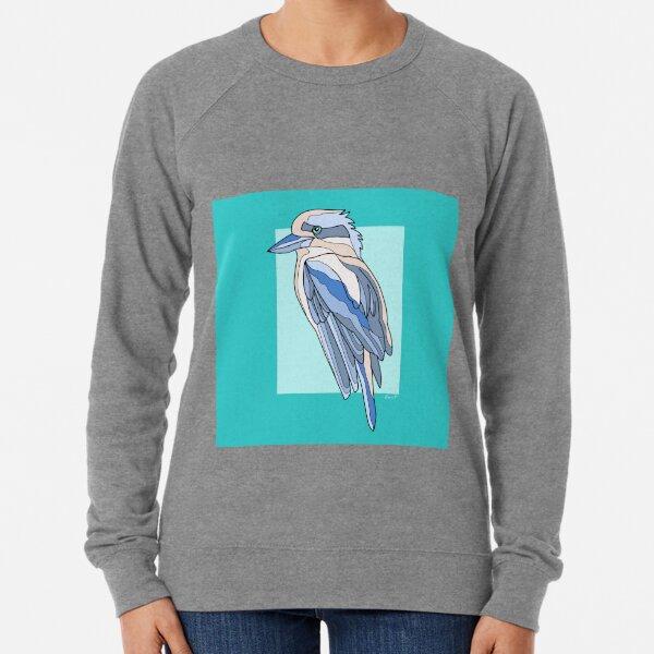KooKoo Kookaburra Lightweight Sweatshirt