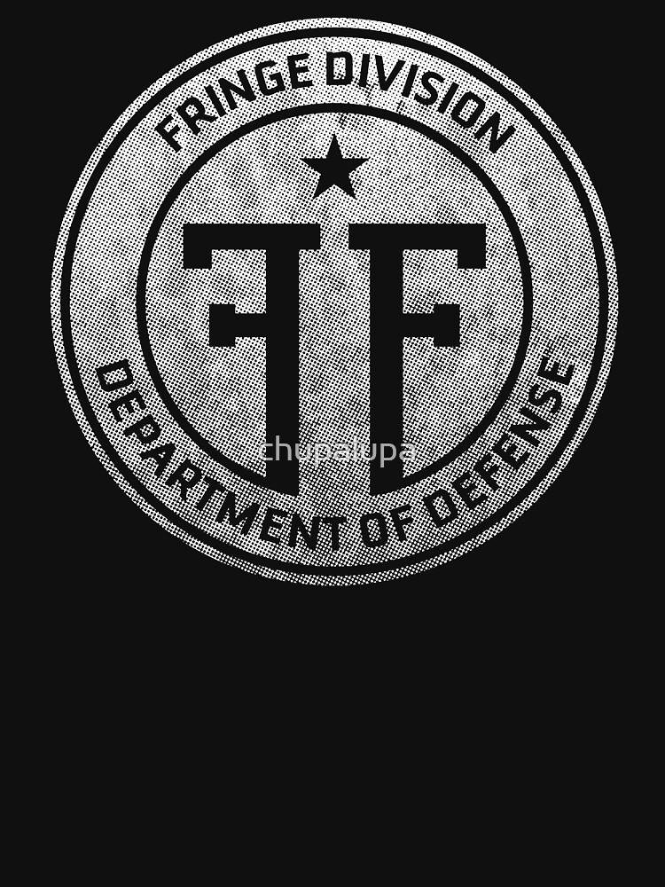Fringe Division | Unisex T-Shirt