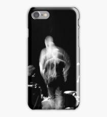 Slipping iPhone Case/Skin