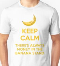 KEEP CALM BANANAS T-Shirt
