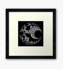 Mandelbrot 20190507-015 Framed Print