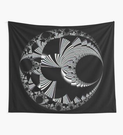 Mandelbrot 20190507-015 Wall Tapestry