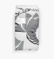 Mandelbrot 20190507-015 Duvet Cover