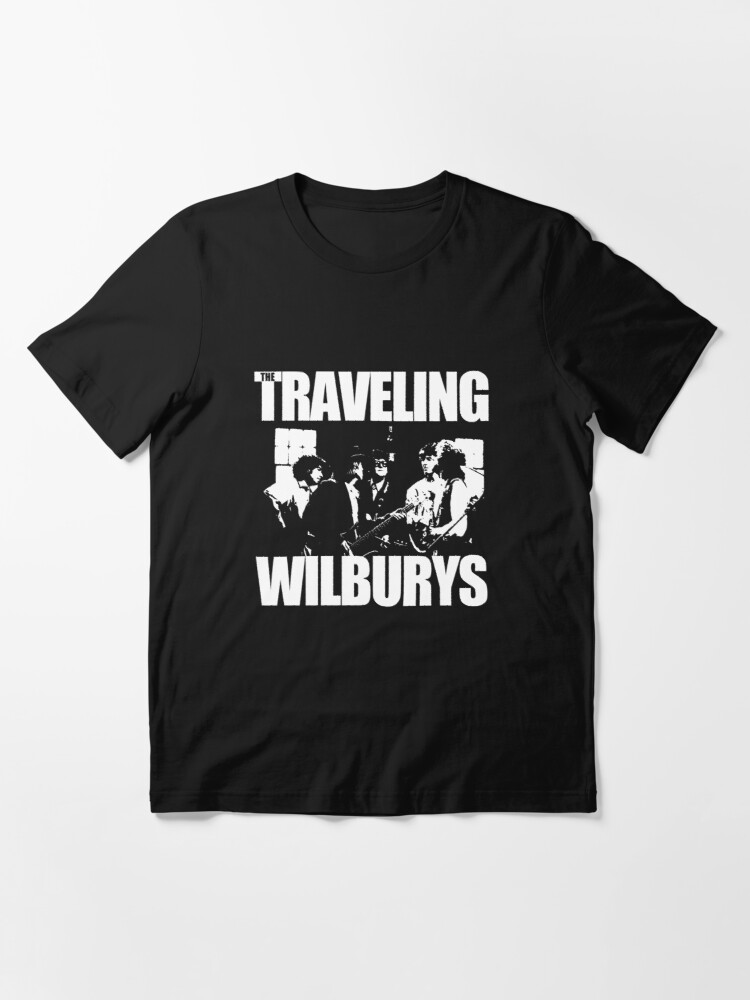 Alternate view of Some Group of Dudes Essential T-Shirt