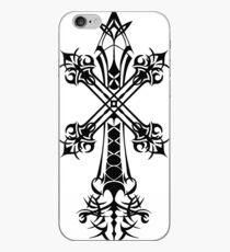 Rood of Yocus / Blood Sin, Vagrant Story iPhone Case