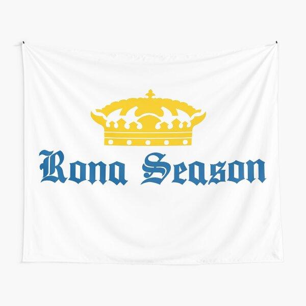 Rona Season Tapestry