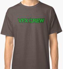 VFX Crew Classic T-Shirt
