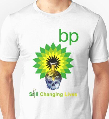 BP - STILL CHANGING LIVES T-Shirt