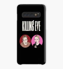 Killing Eve tshirt Case/Skin for Samsung Galaxy