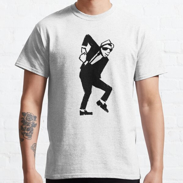 Nutty Dancer Classic T-Shirt