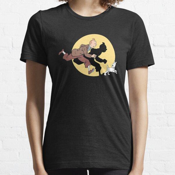 TINTIN Essential T-Shirt