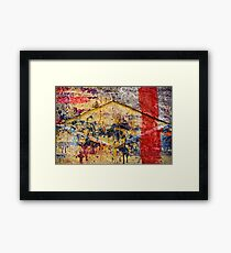 OnePhotoPerDay Series: 196 by L. Framed Print