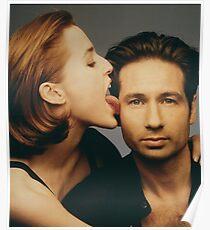 Gilovney photoshoot Poster