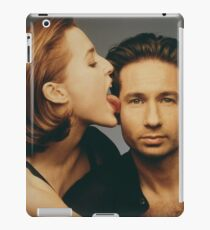 Gilovney photoshoot iPad Case/Skin