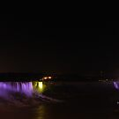 Niagara falls Ontario II by PJS15204