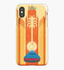 Fifth Element Poster iPhone Case