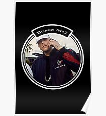 Bonez MC  Poster