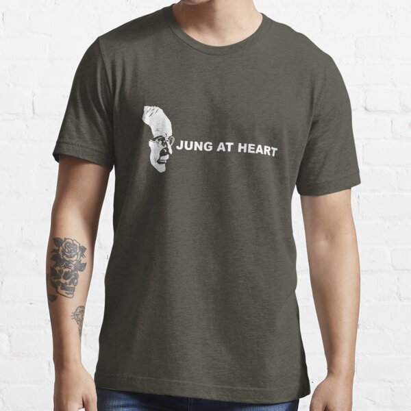 Jung at Heart Essential T-Shirt