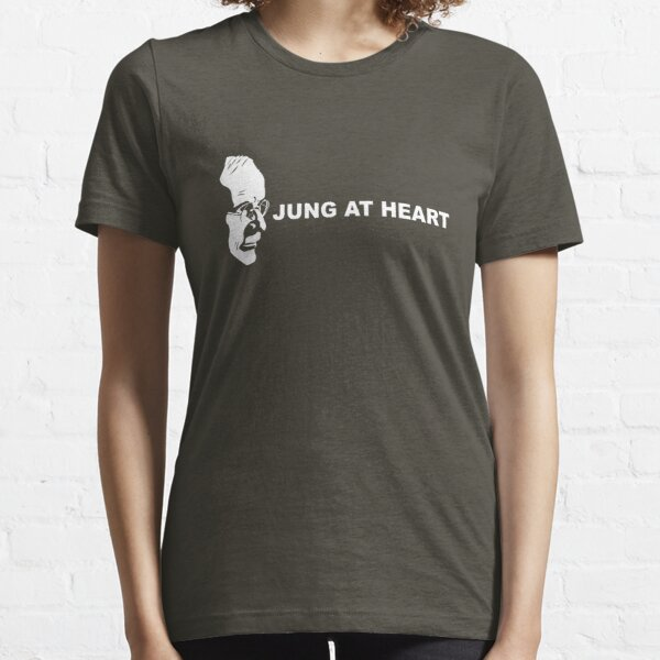 Jung at Heart Essential T-Shirt