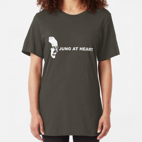 Jung at Heart Slim Fit T-Shirt