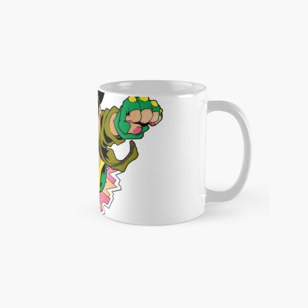 Celina Goes Rogue Classic Mug